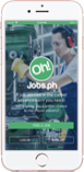 Oh! Jobs.ph App