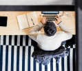 10 Tips for Productivity and Working from Home